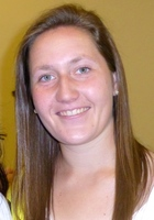 A photo of Allison, a Pre-Calculus tutor in Canfield, OH