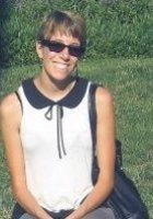 A photo of Mathilde, a French tutor in Fox Lake, IL