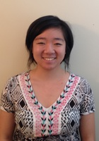 A photo of Lois who is one of our Calculus tutors in Union City
