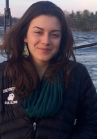 A photo of Adeline, a French tutor in Golden, CO