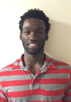 A photo of Jevon who is one of our Pre-Calculus tutors in Ennis