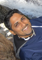 A photo of Srikanth, a Science tutor in Chatham, IL
