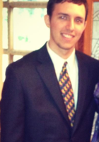 A photo of Daniel, a REGENTS tutor