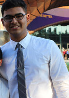 A photo of Faiz, a tutor in Parsippany, NJ