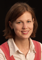 A photo of Jennifer, a German tutor in Crowley, TX