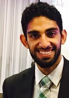 A photo of Saad, a Calculus tutor in Alexandria, OH