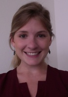 A photo of Morgane, a French tutor in Independence, KS