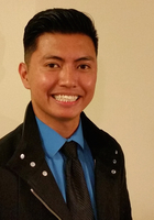 A photo of Wilfredo, a GRE tutor in Walnut, CA