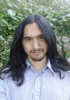 A photo of Micah, a SAT Reading tutor in San Bernardino, CA