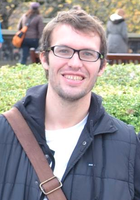 A photo of Matthew who is one of our Physics tutors in Alvin