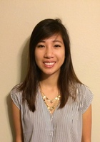 A photo of Vi who is one of our GMAT tutors in Georgetown