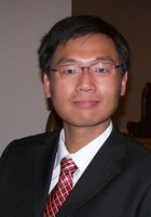 A photo of Nick, a Mandarin Chinese tutor in Third Ward, NC