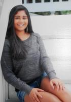A photo of Tejasvi, a Trigonometry tutor in Suwanee, GA