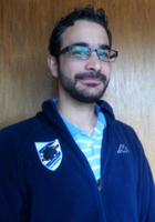 A photo of Maykel, a Spanish tutor in Kings Mills, OH