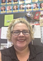 A photo of Amanda, a Phonics tutor in Enon, OH