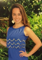 A photo of Rachel, a HSPT tutor in Ponte Vedra Beach, FL