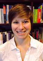 A photo of Christina, a GRE tutor in Denver, CO