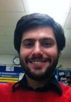A photo of Brandon, a ISEE tutor in Fisherville, KY