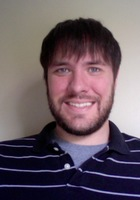 A photo of Justin who is one of our Spanish tutors in Castle Rock