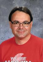 A photo of Paul, a Reading tutor in Jackson, MO