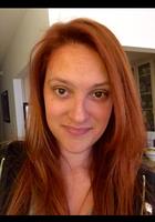 A photo of Ashley, a Anatomy tutor in Buffalo, NY
