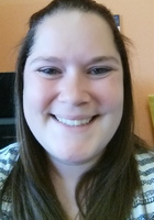 A photo of Chelsea, a Phonics tutor in Onion Creek, TX