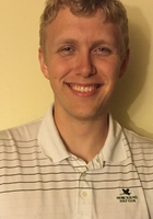 A photo of Christopher, a LSAT tutor in Ypsilanti charter Township, MI