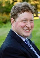 A photo of Andrew who is one of our German tutors in Naperville