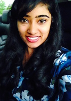 A photo of Harika, a French tutor in Bellair-Meadowbrook Terrace, FL