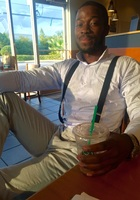 A photo of Adetunji, a GMAT tutor in West University Place, TX