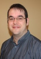 A photo of Michael who is one of our Physical Chemistry tutors in Geneva