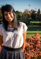 A photo of Shradha who is one of our Spanish tutors in Woodstock