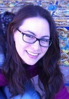 A photo of Leah, a Spanish tutor in Pitsburg, OH