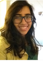 A photo of Monica who is a Brookfield  ACT tutor