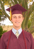 A photo of Nick, a Physics tutor in Tucson, AZ