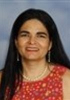 A photo of Roxana, a German tutor in McKinney, TX