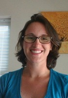 A photo of Rebecca, a English tutor in Youngstown, OH