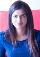 A photo of Shilpa, a Science tutor in Westminster, CA