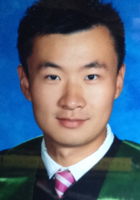 A photo of Tod who is one of our Mandarin Chinese tutors in Longmont