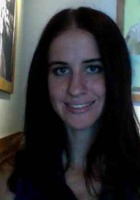 A photo of Katherine who is one of our GMAT tutors in New York