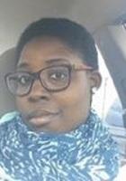 A photo of Monique, a Pre-Calculus tutor in Washington, DC