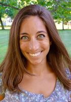 A photo of Victoria, a Biology tutor in Derby, NY