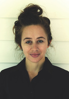 A photo of Hannah, a tutor in First Ward, NC