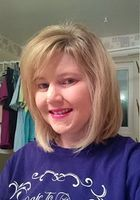 A photo of Laura who is one of our Elementary Math tutors in Cincinnati