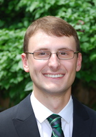 A photo of Matt, a GRE tutor in Pittsboro, IN