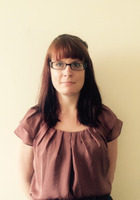 A photo of Sarah, a Phonics tutor in Greenfield, IN