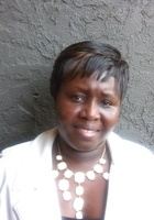 A photo of Ndeye who is a Meadows Place  French tutor
