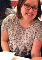 A photo of Megan who is a Andover  Reading tutor