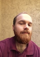 A photo of Thomas, a LSAT tutor in Rancho Cucamonga, CA