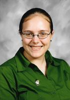 A photo of Melissa who is a Carol Stream  Science tutor